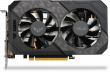 GeForce GTX 1650 SUPER TUF OC 4GB GDDR6 Graphics Card