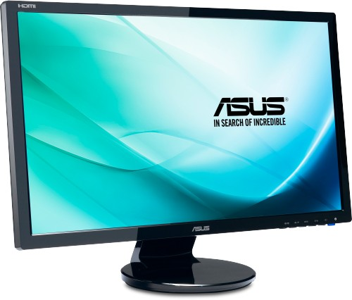 Asus VE248HR 24inch TN Monitor
