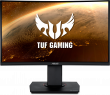ASUS TUF VG24VQ 23.6in Curved Gaming Monitor, VA, 144Hz, 1ms, FHD HDMI/DP