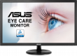 ASUS VP228DE 21.5in Monitor, TN, 60Hz, 5ms, 1920x1080, VGA