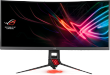 XG35VQ ROG Strix 35in 3440 x 1440 VA 1ms Curved Monitor, 2x HDMI, DP