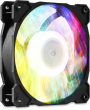 Radiant-D 120mm Extreme Performance Programmable Digital-RGB PWM Fan