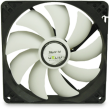 Silent 14, 140mm Quiet Case Fan