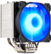 Sirocco RGB Quiet CPU Cooler