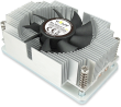 Slim Silence A-PLUS Low Profile CPU Cooler for AMD
