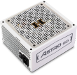 Astro GD White 750W Modular PSU, 80+ Gold
