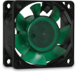 Deep Silence 60mm Ultra-Quiet PC Fan, 2000 RPM