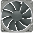 NF-P12 REDUX PWM 12V 1300RPM 120mm Quiet Case Fan