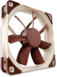 Noctua NF-S12A FLX 12V 1200RPM 120mm Flexible Ultra Quiet Cooling Fan