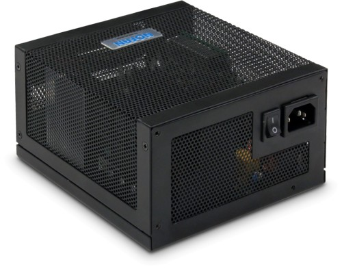 Nofan P-500A Silent 500W Fanless Power Supply Unit