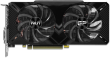 Palit GeForce RTX 2060 6GB GamingPro OC Turing Graphics Card
