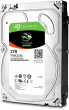 FireCuda 3.5in 2TB Solid State Hybrid Drive SSHD, ST2000DX002