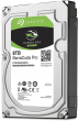 Seagate BarraCuda 3.5in 8TB Hard Disk Drive HDD
