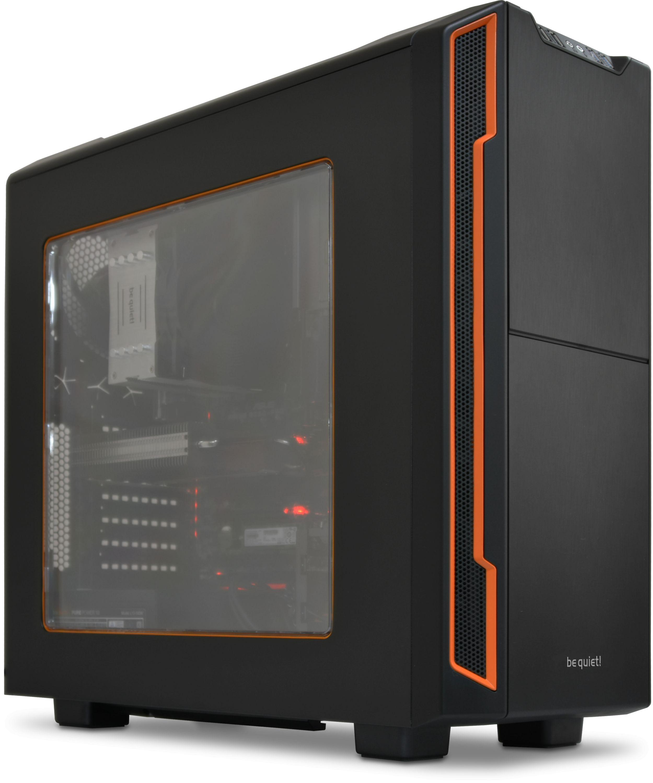 be quiet A600 Desktop